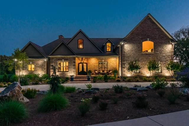 7265 Highway 25 E, Cross Plains, TN 37049 (MLS #RTC2223460) :: Adcock & Co. Real Estate