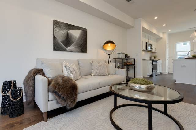 500 Creative Way #19, Madison, TN 37115 (MLS #RTC2223461) :: Armstrong Real Estate