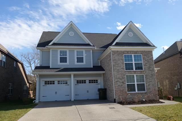146 Monarchos Dr, Gallatin, TN 37066 (MLS #RTC2223469) :: Nashville on the Move