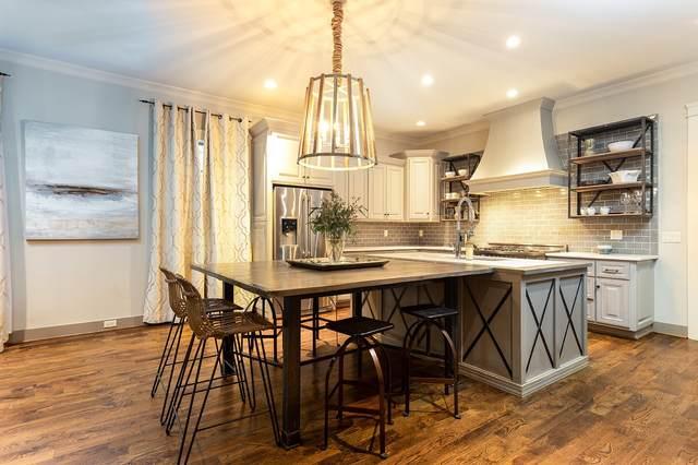 114B Lasalle Ct, Nashville, TN 37205 (MLS #RTC2223489) :: Village Real Estate