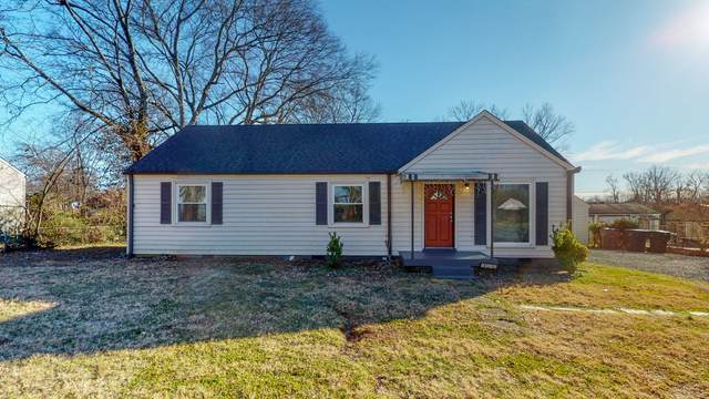 1205 Thompson Pl, Nashville, TN 37217 (MLS #RTC2223502) :: Keller Williams Realty