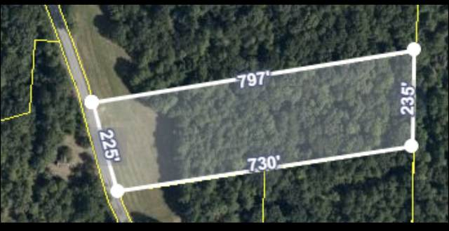 0 Point Pleasant Rd(4 Acres), Buchanan, TN 38222 (MLS #RTC2223508) :: RE/MAX Homes And Estates