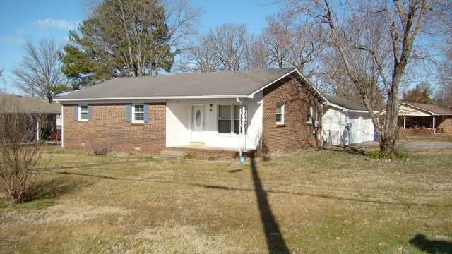 97 Blue Ribbon Pkwy, Shelbyville, TN 37160 (MLS #RTC2223517) :: Team George Weeks Real Estate
