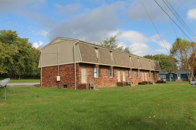 2505 Nelson Dr Unit C, Hopkinsville, KY 42240 (MLS #RTC2223522) :: Adcock & Co. Real Estate