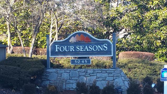 201 Summit Ridge Dr, Nashville, TN 37215 (MLS #RTC2223525) :: Village Real Estate