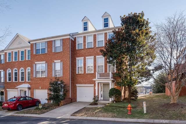 7252 Highway 70 S #1408, Nashville, TN 37221 (MLS #RTC2223531) :: Village Real Estate
