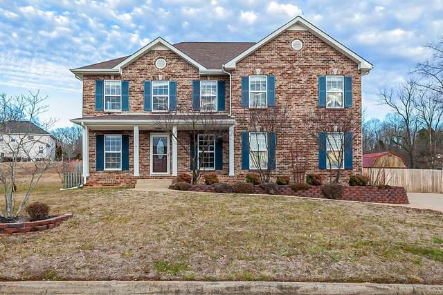 730 Cedar Grove Ct, Clarksville, TN 37040 (MLS #RTC2223533) :: Ashley Claire Real Estate - Benchmark Realty