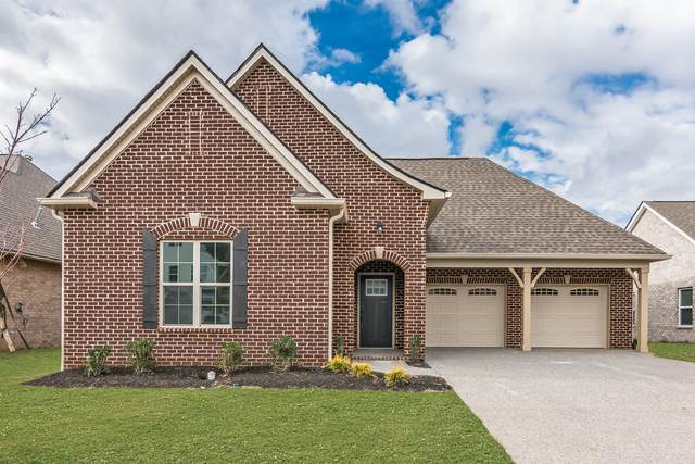 1329 Whispering Oaks Dr, Lebanon, TN 37090 (MLS #RTC2223535) :: Village Real Estate