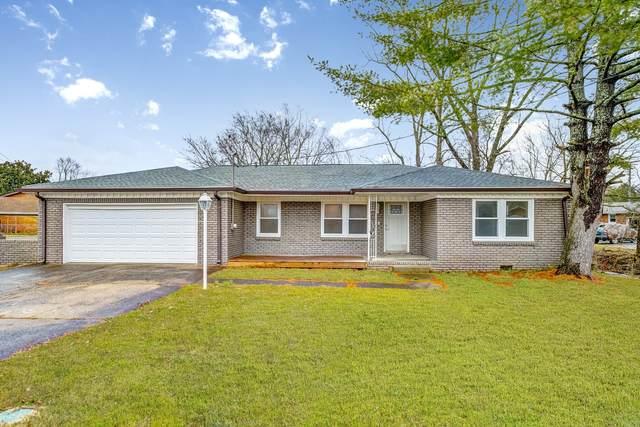 2804 Mossdale Dr, Nashville, TN 37217 (MLS #RTC2223548) :: Village Real Estate
