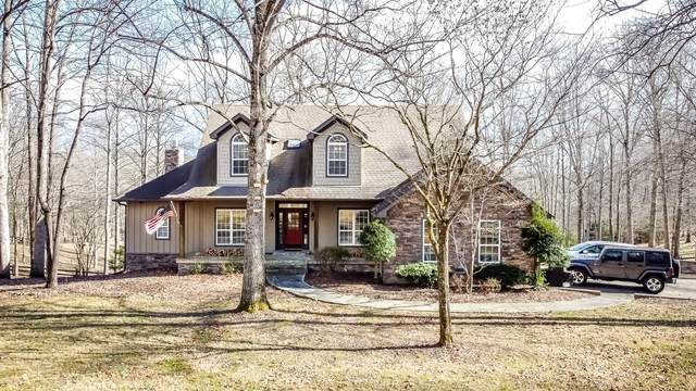 5579 Wilkins Branch Rd, Franklin, TN 37064 (MLS #RTC2223571) :: Nelle Anderson & Associates