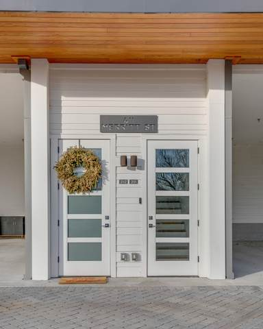 411 Merritt Ave #202, Nashville, TN 37203 (MLS #RTC2223580) :: Village Real Estate