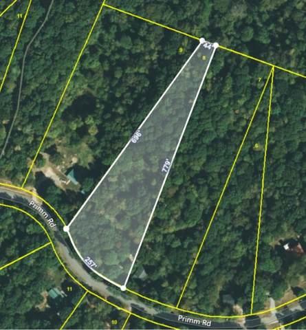 1296 Primm Rd, Ashland City, TN 37015 (MLS #RTC2223590) :: Village Real Estate