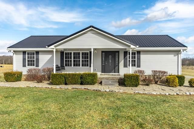 7064 Lamont Rd, Springfield, TN 37172 (MLS #RTC2223601) :: Trevor W. Mitchell Real Estate
