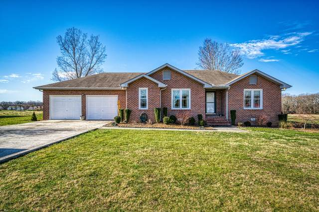 165 Freeman Sherrill Rd, Manchester, TN 37355 (MLS #RTC2223605) :: Berkshire Hathaway HomeServices Woodmont Realty