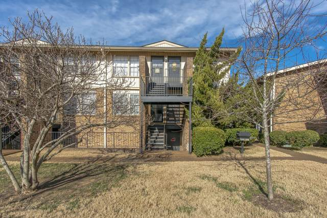 2116 Hobbs Rd I-10, Nashville, TN 37215 (MLS #RTC2223607) :: The Miles Team | Compass Tennesee, LLC