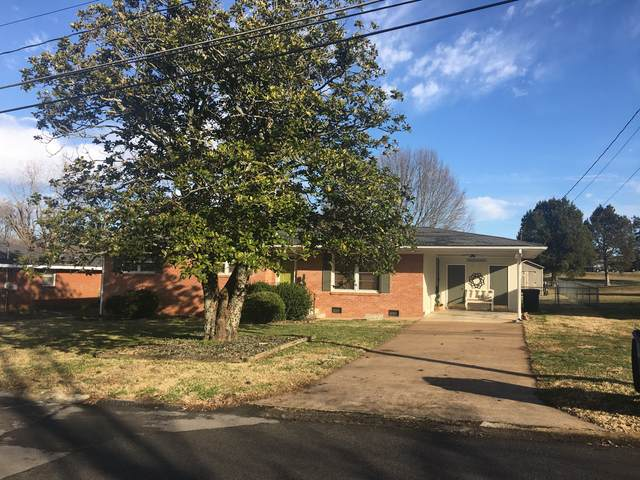 105 Lee Ln, Shelbyville, TN 37160 (MLS #RTC2223609) :: FYKES Realty Group