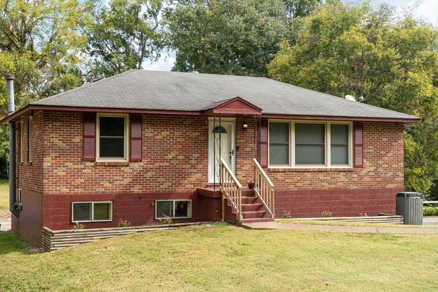 1339 Cardinal Ave, Nashville, TN 37216 (MLS #RTC2223622) :: Trevor W. Mitchell Real Estate