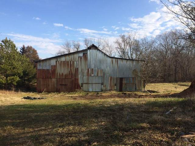 0 Porter Morris Rd, Chapmansboro, TN 37035 (MLS #RTC2223632) :: RE/MAX Homes And Estates