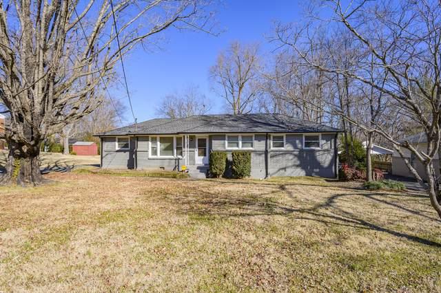 1010 Neilson Ct, Murfreesboro, TN 37129 (MLS #RTC2223650) :: RE/MAX Homes And Estates