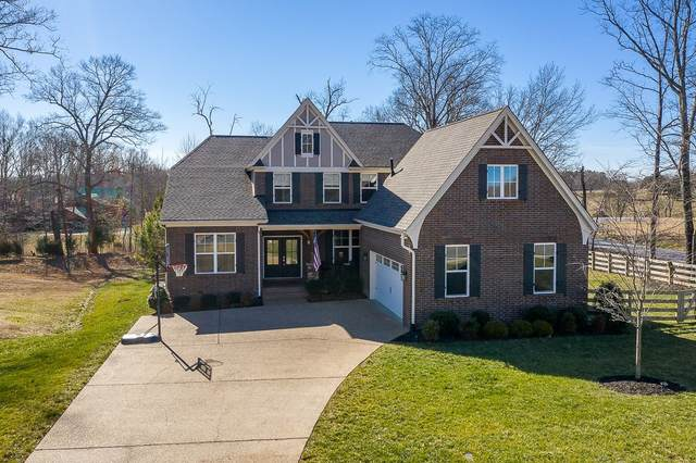 7101 Triple Crown Ln, Fairview, TN 37062 (MLS #RTC2223652) :: Nelle Anderson & Associates