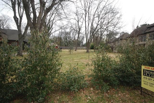 504 S Wilson Blvd, Nashville, TN 37205 (MLS #RTC2223689) :: Nelle Anderson & Associates
