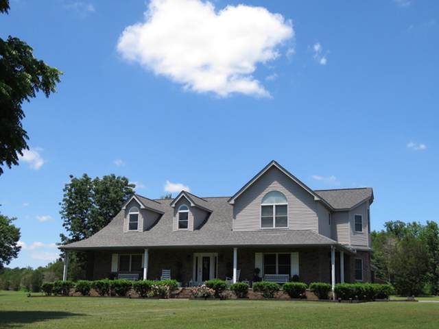 3497 Little Rock Rd, Eagleville, TN 37060 (MLS #RTC2223713) :: RE/MAX Homes And Estates