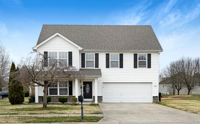 5818 Roxbury Dr, Murfreesboro, TN 37128 (MLS #RTC2223714) :: RE/MAX Homes And Estates