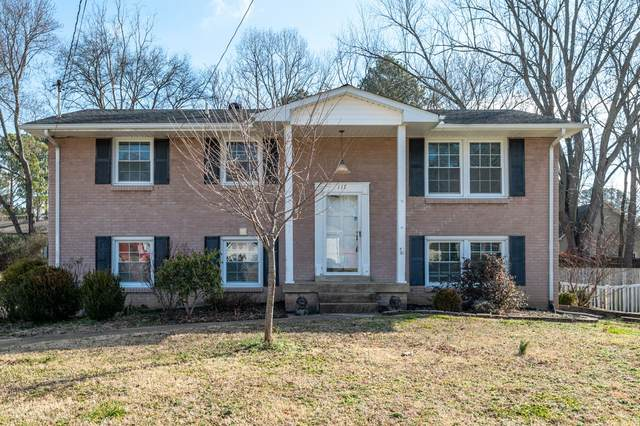 117 Roberta Dr, Hendersonville, TN 37075 (MLS #RTC2223719) :: Team George Weeks Real Estate