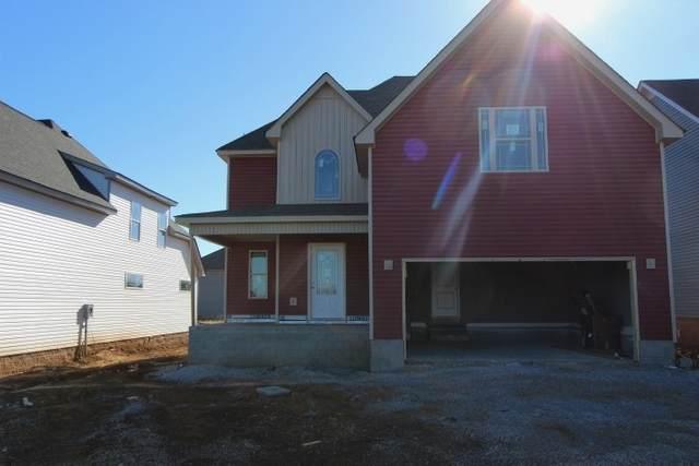104 Sambar Dr, Clarksville, TN 37040 (MLS #RTC2223725) :: Team George Weeks Real Estate