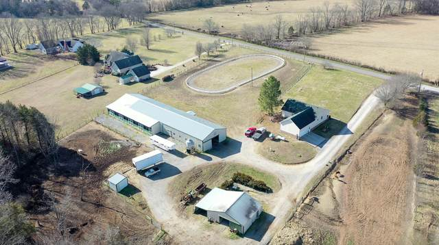 111 Anthony Rd, Wartrace, TN 37183 (MLS #RTC2223737) :: Village Real Estate