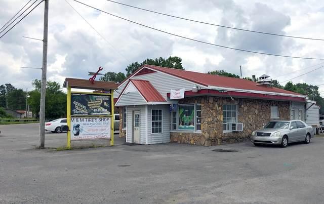 5238 Murfreesboro Rd, La Vergne, TN 37086 (MLS #RTC2223771) :: RE/MAX Homes And Estates