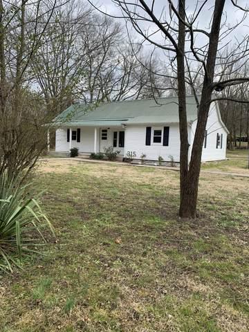 315 Railroad St, Petersburg, TN 37144 (MLS #RTC2223779) :: Berkshire Hathaway HomeServices Woodmont Realty