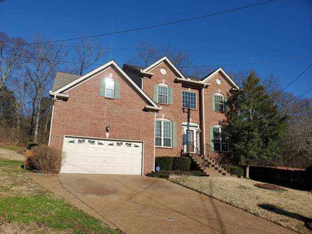 429 Edencrest Ct, Antioch, TN 37013 (MLS #RTC2223782) :: The Milam Group at Fridrich & Clark Realty