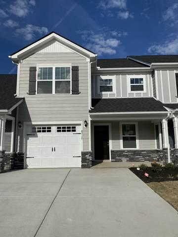 1644 Calypso Drive Lot 93 #93, Murfreesboro, TN 37128 (MLS #RTC2223806) :: RE/MAX Homes And Estates