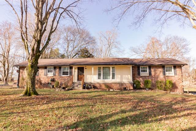 300 Indian Lake Rd, Hendersonville, TN 37075 (MLS #RTC2223824) :: Exit Realty Music City