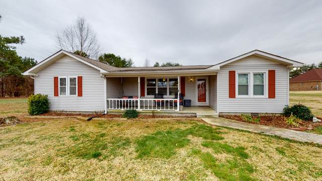 139 Quick School Rd, Fayetteville, TN 37334 (MLS #RTC2223838) :: Village Real Estate