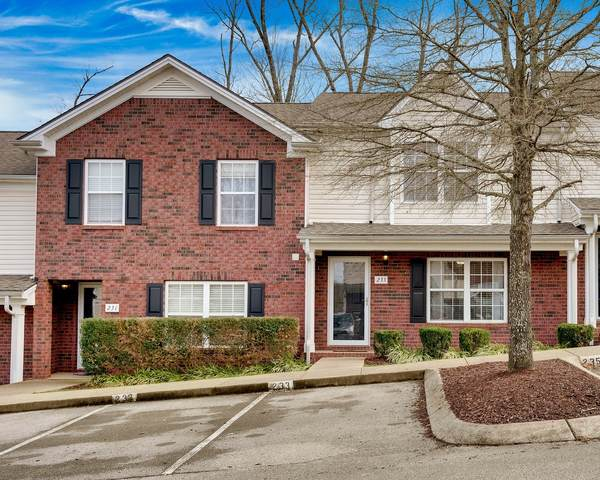 233 Buck Run Dr, Nashville, TN 37214 (MLS #RTC2223845) :: Village Real Estate