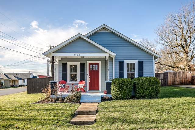 2806 Elliott Dr, Old Hickory, TN 37138 (MLS #RTC2223849) :: RE/MAX Homes And Estates