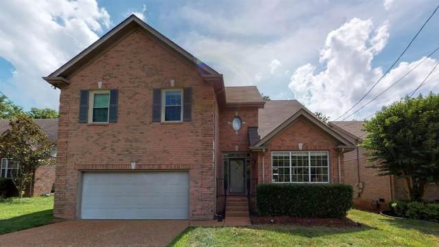 664 Williamsport Ct, Nashville, TN 37221 (MLS #RTC2223857) :: RE/MAX Homes And Estates