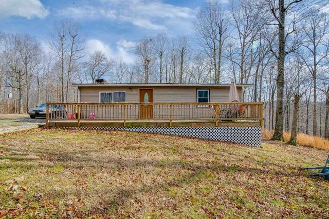 202 Rifle Rd, Ashland City, TN 37015 (MLS #RTC2223864) :: The Milam Group at Fridrich & Clark Realty