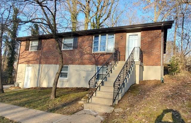 316 Melvin Jones Dr, Nashville, TN 37217 (MLS #RTC2223873) :: John Jones Real Estate LLC
