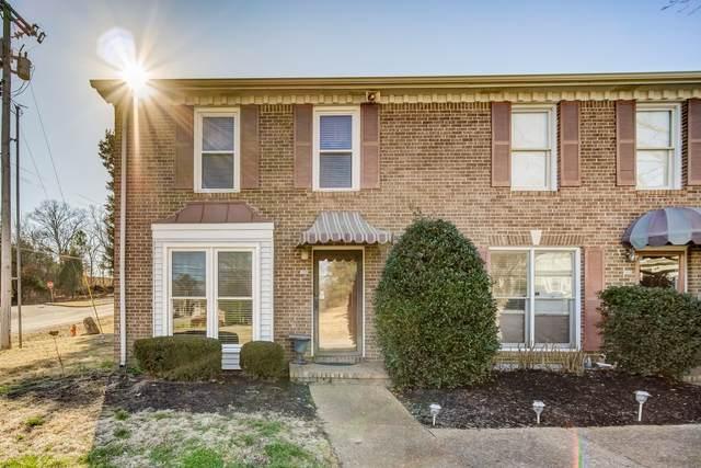 501 Williamsburg Dr, Nashville, TN 37214 (MLS #RTC2223896) :: Village Real Estate