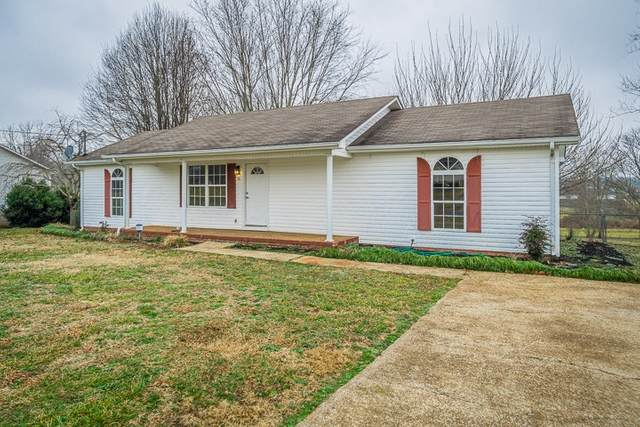 56 Radelle Ln, Mc Minnville, TN 37110 (MLS #RTC2223918) :: John Jones Real Estate LLC