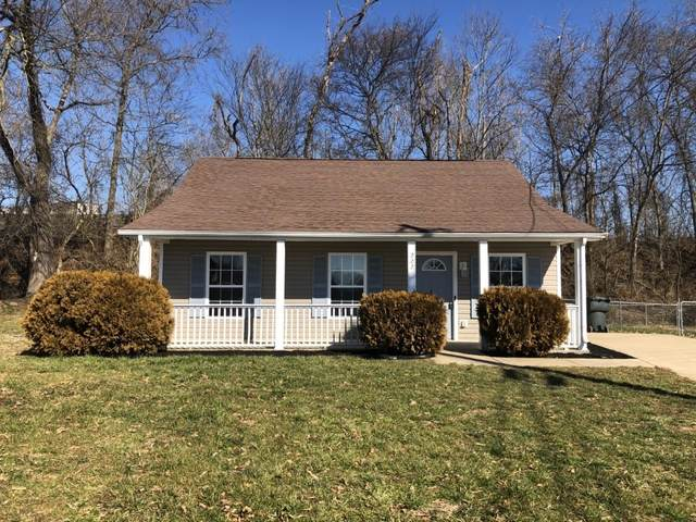 222 Faulkner Ct, Clarksville, TN 37042 (MLS #RTC2223933) :: Keller Williams Realty