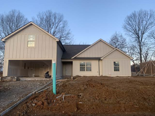 329 Fieldstone Ln, Springfield, TN 37172 (MLS #RTC2223964) :: John Jones Real Estate LLC
