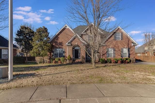 1205 Wheatley Cv, Murfreesboro, TN 37130 (MLS #RTC2223986) :: Village Real Estate