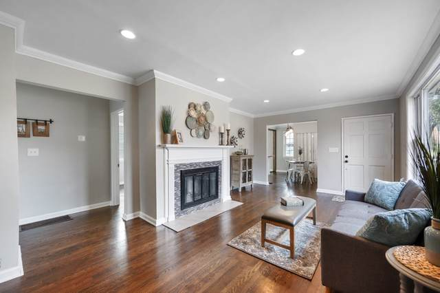 2624 Foster Ave, Nashville, TN 37210 (MLS #RTC2223987) :: Ashley Claire Real Estate - Benchmark Realty