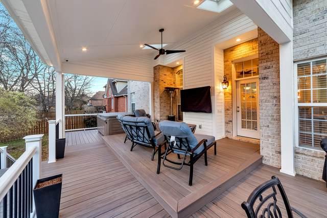 1208 Lake Rise Overlook, Gallatin, TN 37066 (MLS #RTC2224026) :: Trevor W. Mitchell Real Estate