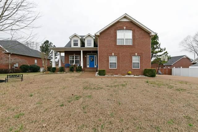 2993 Indian Ridge Blvd, White House, TN 37188 (MLS #RTC2224046) :: Team Wilson Real Estate Partners
