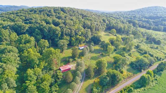 3955 Kennedy Creek Rd, Auburntown, TN 37016 (MLS #RTC2224065) :: Village Real Estate